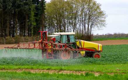 NFU Urges Government To Speed Up 4G Rollout