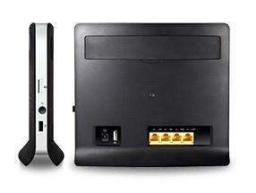 Huawei B593 4G Router