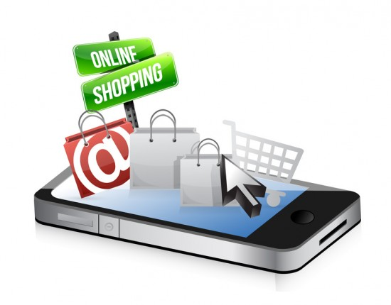 Mobile Commerce with 4G