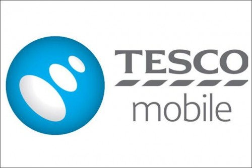 4G Tesco Mobile