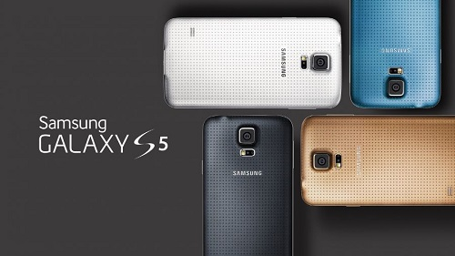 Samsung Galaxy S5 4G Phone