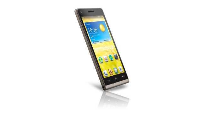 EE Kestrel 4G Handset