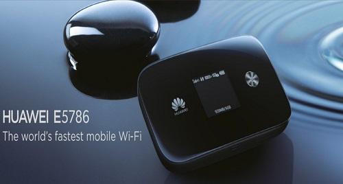 Huawei E5786 4G Router