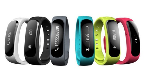 Huawei TalkBand Smart Watch