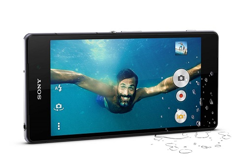 Sony Xperia Z2 4G Phone Camera