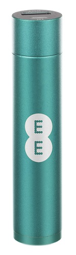 EE Power Bar Glastonbury