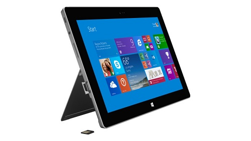Microsoft Surface 2 4G