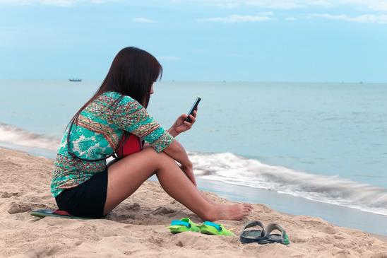 4G roaming