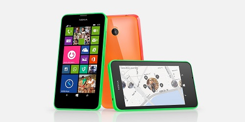 Nokia Lumia 635 4G Phone