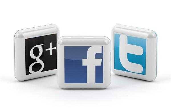 4G and social media
