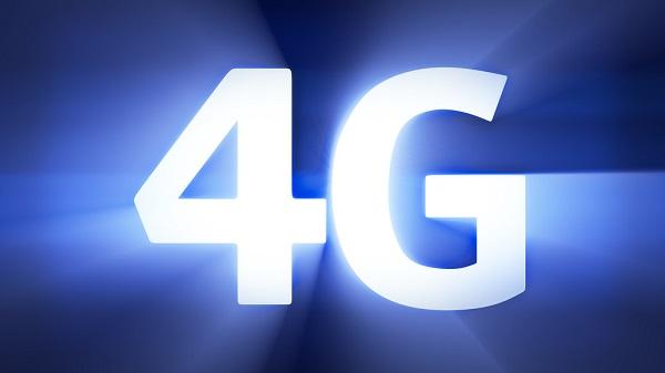 4G speeds