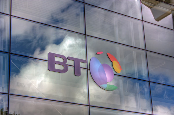 BT launches 4G network