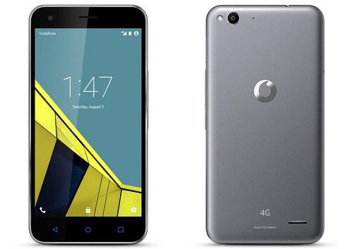 Vodafone Smart Ultra 6 4G Phone