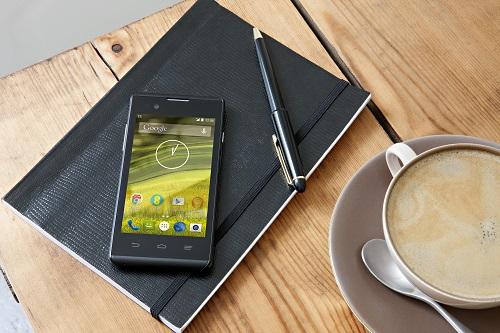 EE Rook 4G Phone