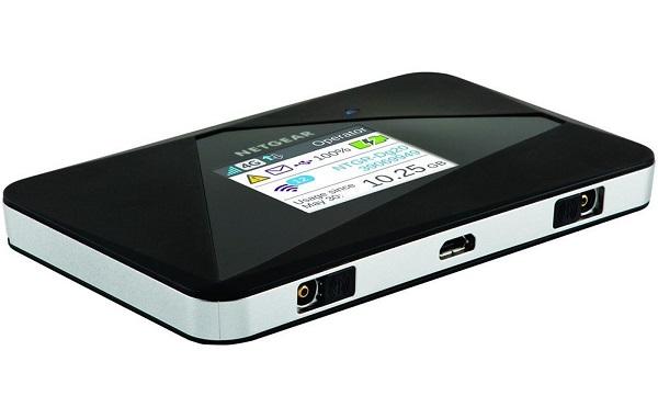 NETGEAR AC785 AirCard Portable WiFi 4G Router