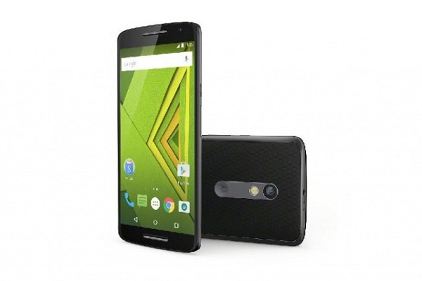 Moto X Play 4G Phone