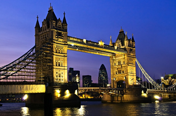 4G in London