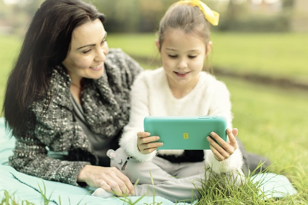 EE Robin 4G Tablet