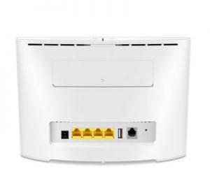 B525s-23a cat6 4g router